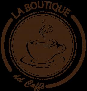 La butique del Caffè ti da il benvenuto